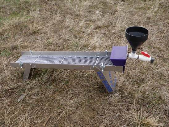 Click here for more information on our Funnel Feeder